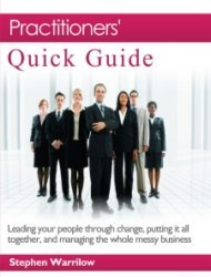 practitioners masterclass,change management training,change managers,change management