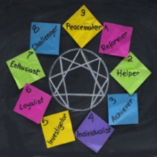 personality quiz,enneagram,managing personal change,personal development