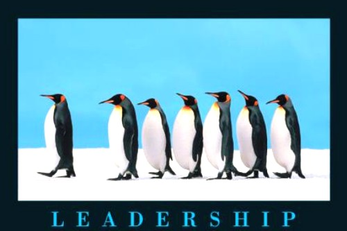 leaders are born not made is according to which theory