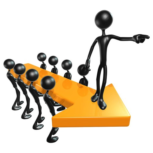 Leadership Styles How To Lead Change Effectively